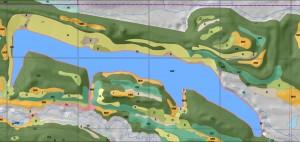 Ross Creek Drainage Improvements and Wetland Engineering